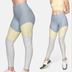 Outdoor Voices 7/8 Springs Leggings High Waist Gym